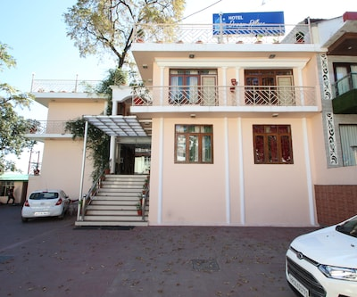 Hotel Dream Palace,Mussoorie